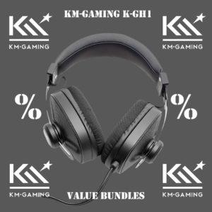 K-GH1 Headset Bundles
