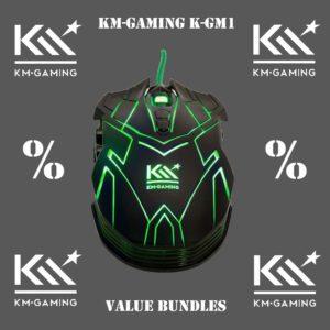 K-GM1 Maus Bundles