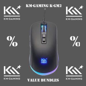 K-GM2 Maus Bundles