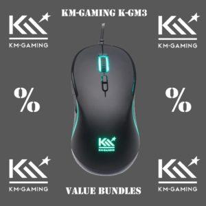 K-GM3 Maus Bundles